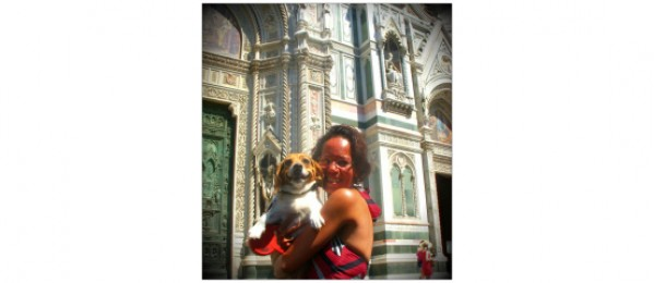 Firenze for Dog Friendly Florence