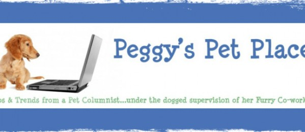 Peggy's Pet Place-Pawsitively Wagging Tips & Trends