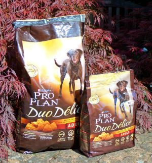 Purina duo delice product review