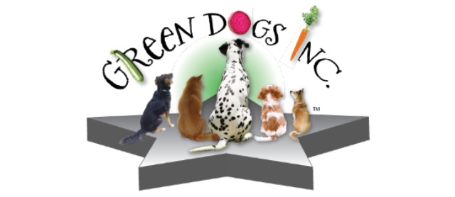 Dog In The Kitchen -A Wag Cool Dog Cookbook With Healthy Meals