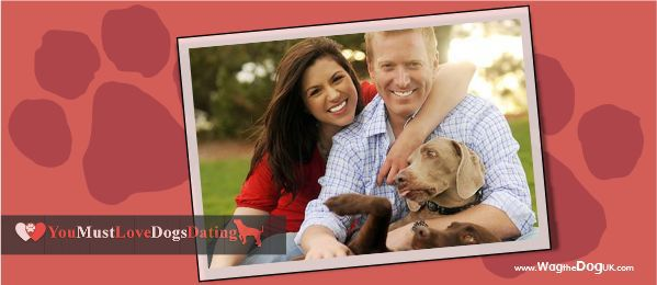 USA Dog Lovers: Find A Date With Another Dog Lover