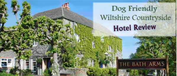 A Dog Friendly Inn Review: The Bath Arms In Wiltshire
