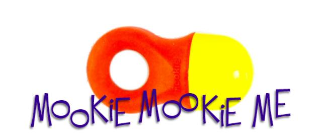 Mookie, Mookie Me Please -It's A Doggy Massage