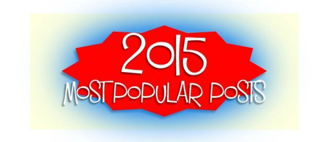 Our Top 5 Most Popular Dog Posts 2015