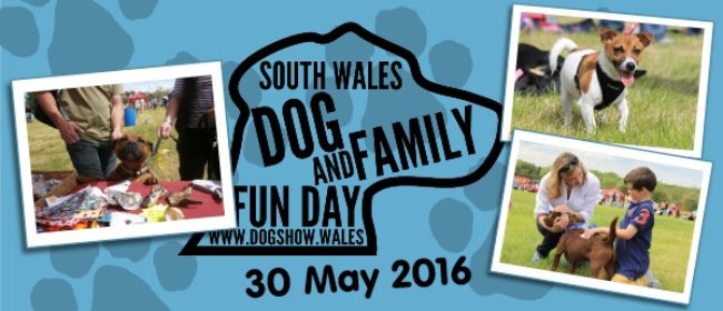 The Largest Dog Show & Family Event In Wales
