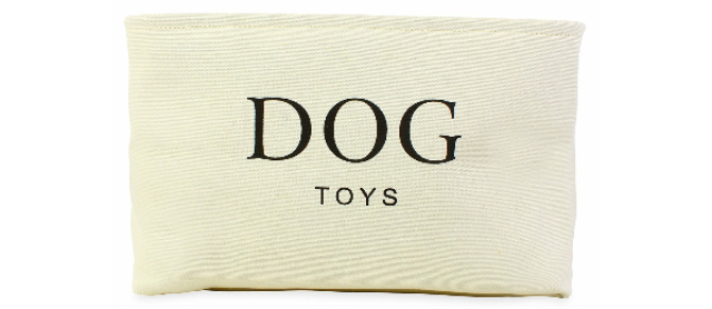 Dog Baskets For Toys and Doggy Stuff