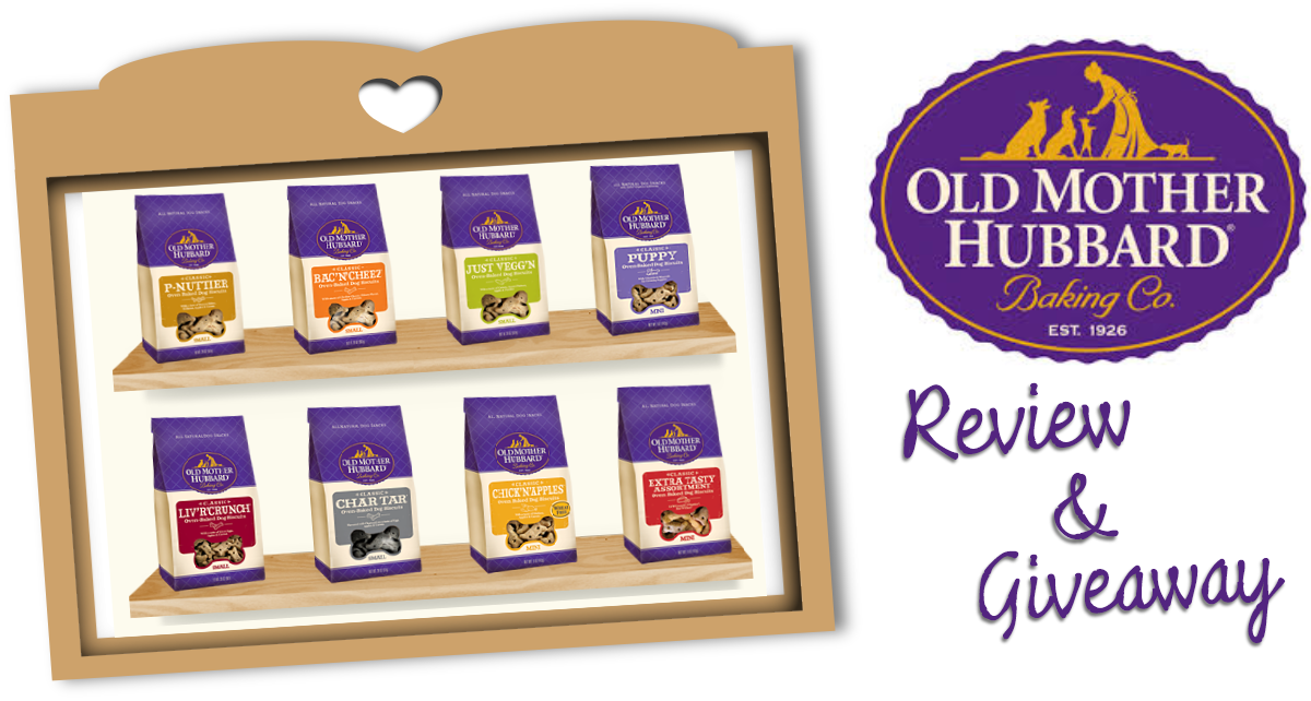 Old Mother Hubbard Dog Food Reviews